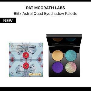Pat McGrath Labs Blitz Astral Quad Eyeshadow